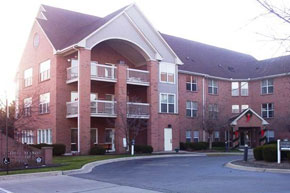 Ecorse Manor Co-op Apartments