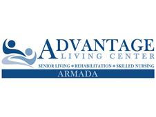Advantage Living Center - Armada