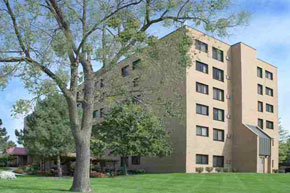 Flat Rock Towers Co-op Apartments