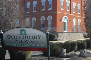 Woodbury Mews Senior Living