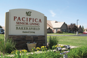 Pacifica Senior Living Bakersfield