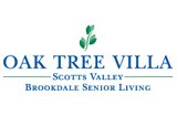 Oak Tree Villa