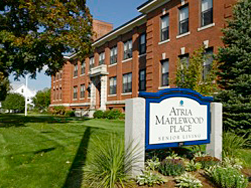 Atria Maplewood Place