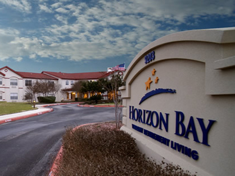 Horizon Bay San Antonio