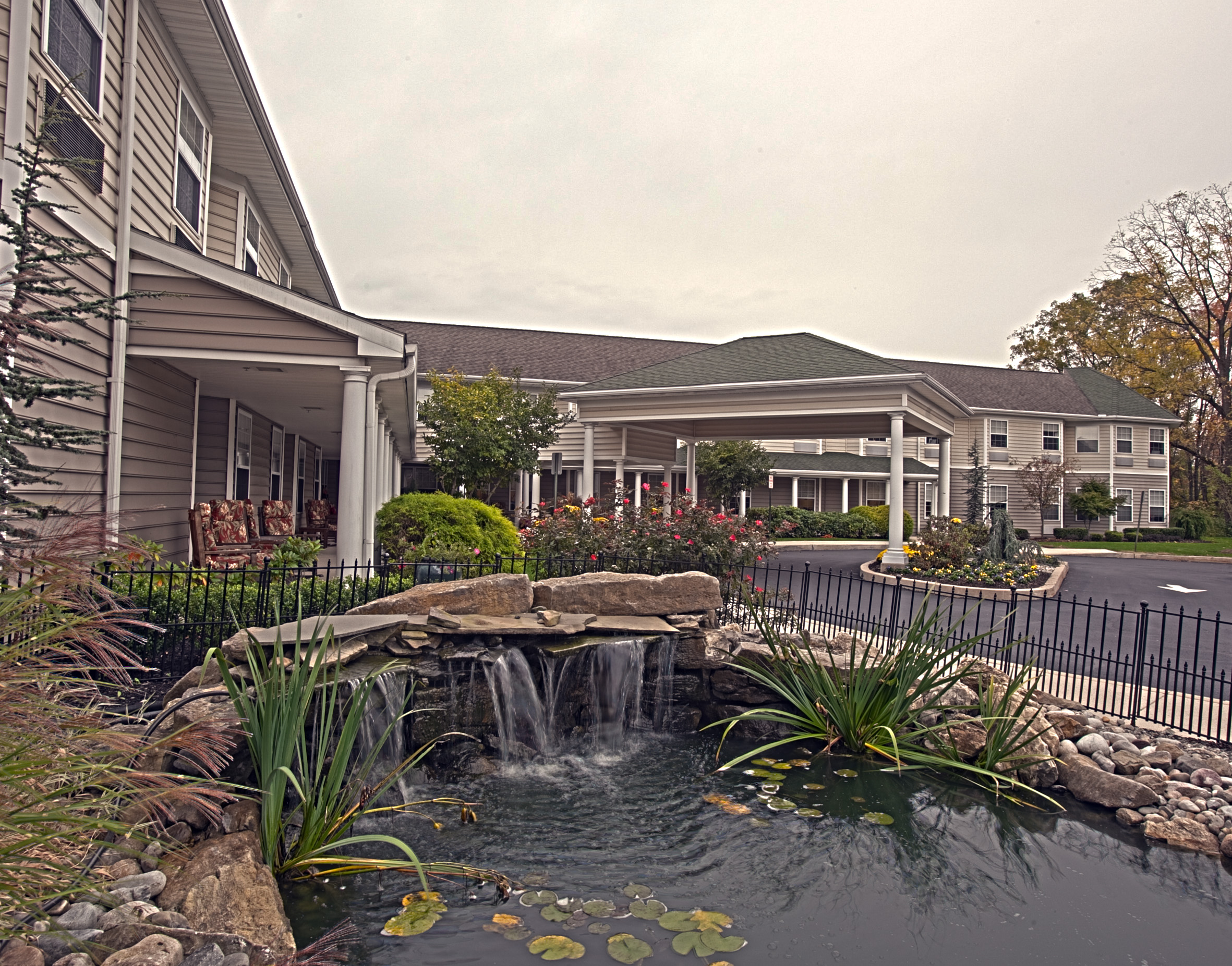 Brandywine Senior Living at  Dresher Estates