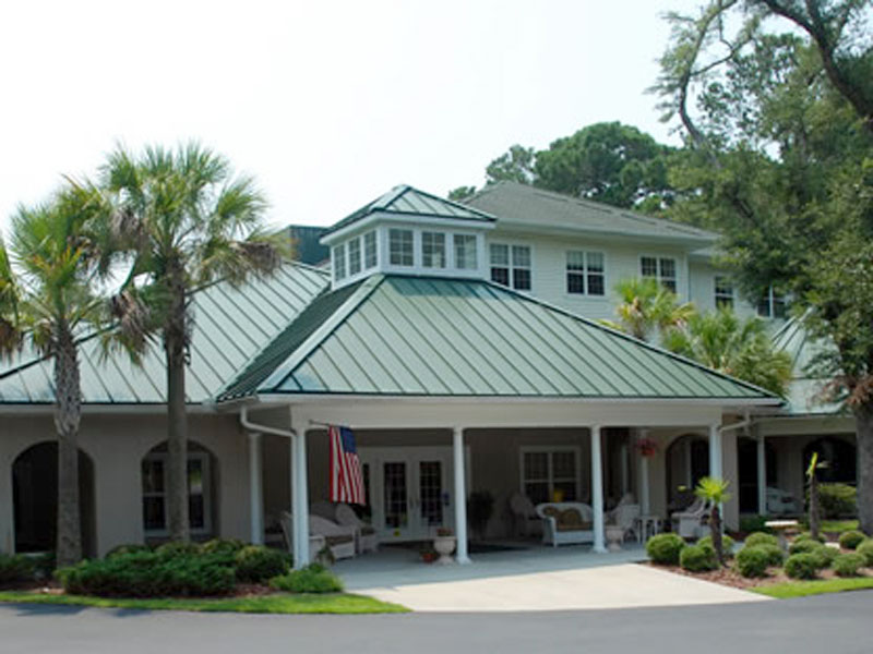Carolina House of Bluffton