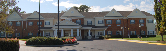 Pacifica Senior Living Virginia Beach