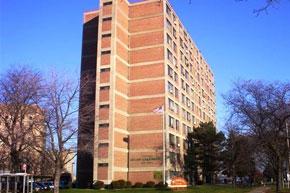Wyandotte Co-op Apartments