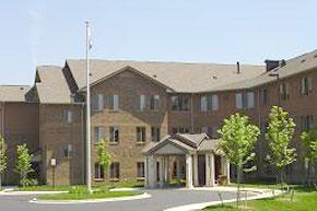 Belleville Co-op Apartments
