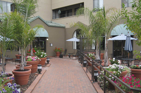 Pacifica Senior Living San Leandro