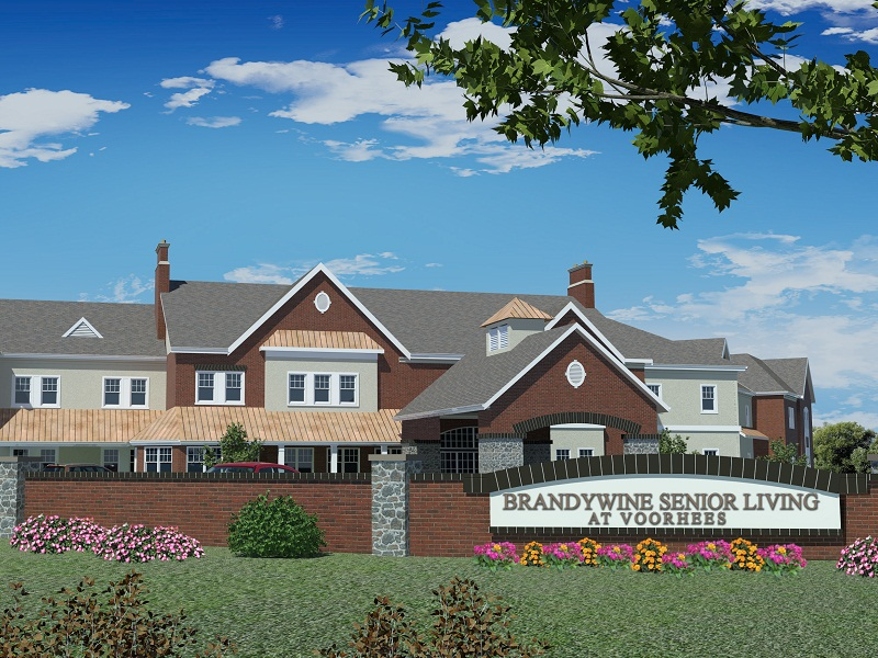 Brandywine Senior Living at Voorhees
