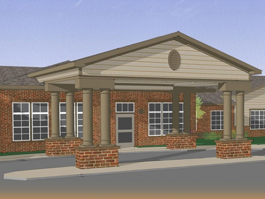 Heritage Point Alzheimer's Special Care Center