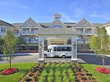 Rose Senior Living - Clinton Township