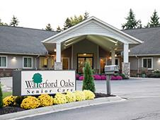 Waterford Oaks Senior Care