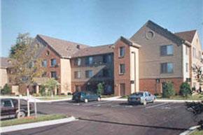 Carleton Co-op Apartments