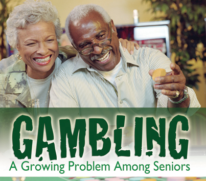 Gambling addiction among the elderly penny slot machines espanol tragamonedas cleopatra