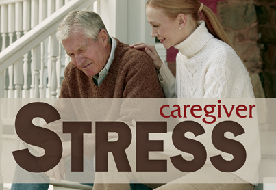 Caregiver Stress Is It Time To Give Yourself A Break