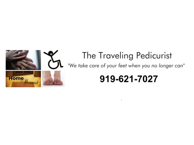 The Traveling Pedicurist