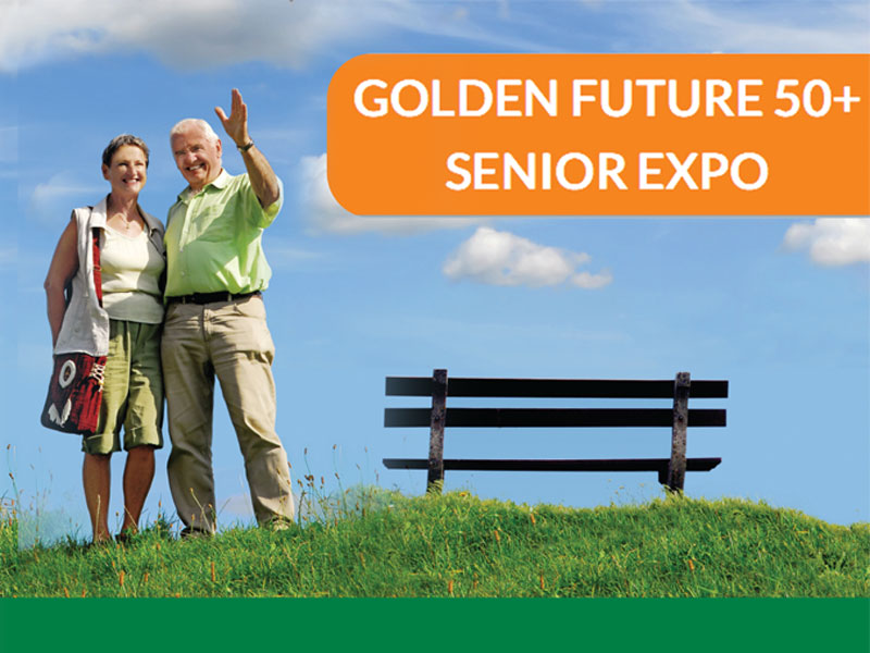 Golden Future Expos Inc.