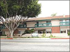 Brookdale Central Whittier