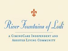 River Fountains of Lodi