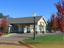 Willow Springs Alzheimer's Special Care Center