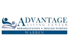 Advantage Living Center - Warren