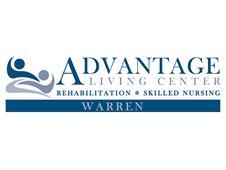 Advantage Living Center - Warren