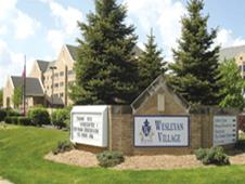 Wesleyan Senior Living