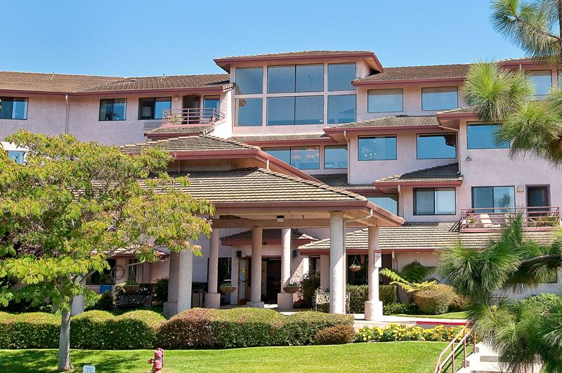 Senior Apartments In San Luis Obispo Ca