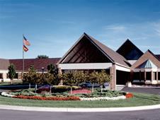 Evergreen - A Beaumont Affiliated Health & Rehabilitation Center