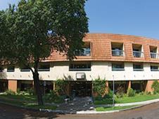 Evergreen Retirement Residence