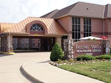Falling Water Healthcare Center