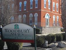 Woodbury Mews Senior Living