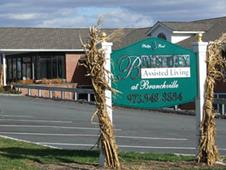 Bentley Assisted Living at Branchville