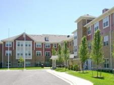 Gratiot Woods Co-op Apartments