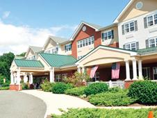 Mount Arlington Senior Living