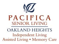Pacifica Senior Living - Oakland Heights