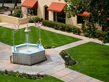 Atria Bell Court Gardens