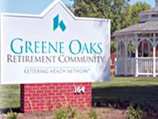 Greene Oaks