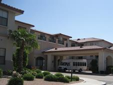 Assisted Living Woodmark At Sun City