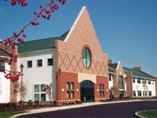 Stratford Care and Rehab