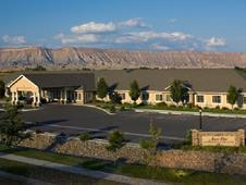 Aspen Ridge Alzheimer's Special Care Center