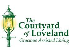 Courtyard of Loveland
