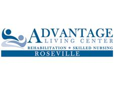 Advantage Living Center - Roseville