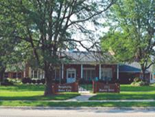 Hospitality Center for Rehabilitation & Healing
