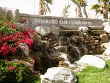 Integrated Care Communities