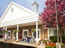 American House Livonia Senior Living
