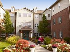 American House Village Senior Living