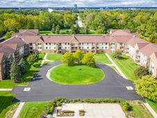 American House Southfield Senior Living